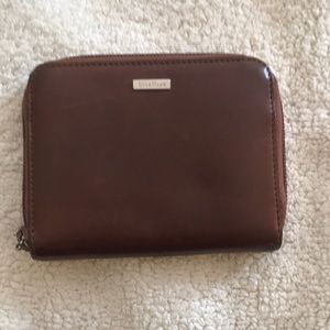 Cole Haan Wallet leather